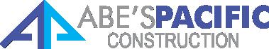 ABES PACIFIC CONSTRUCTION, LLC